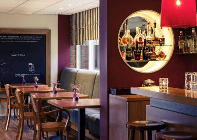 Mercure Hotel Zwolle Bar
